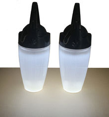 China PC Material Brightest LED Camping Lantern CRI Over 80 Survival Lamp For Emergency Kits supplier