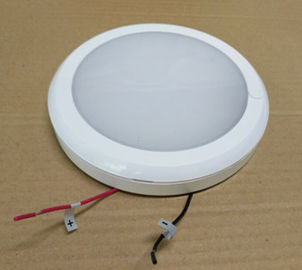 Ultra Thin LED Flat Panel Light DC 12 - 24V Input Voltage For Indoor Only