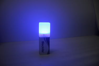 China Bedroom Powerful LED Flashlight Soft Lighting LED Bedside Lights CE Approved factory